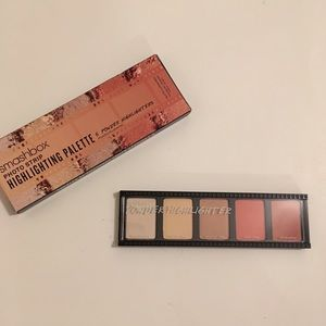 Smashbox Photo Strip Highlighting Palette New!